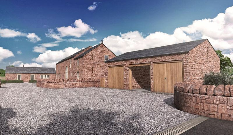Curlew Barns