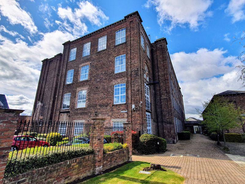 Higginson Mill