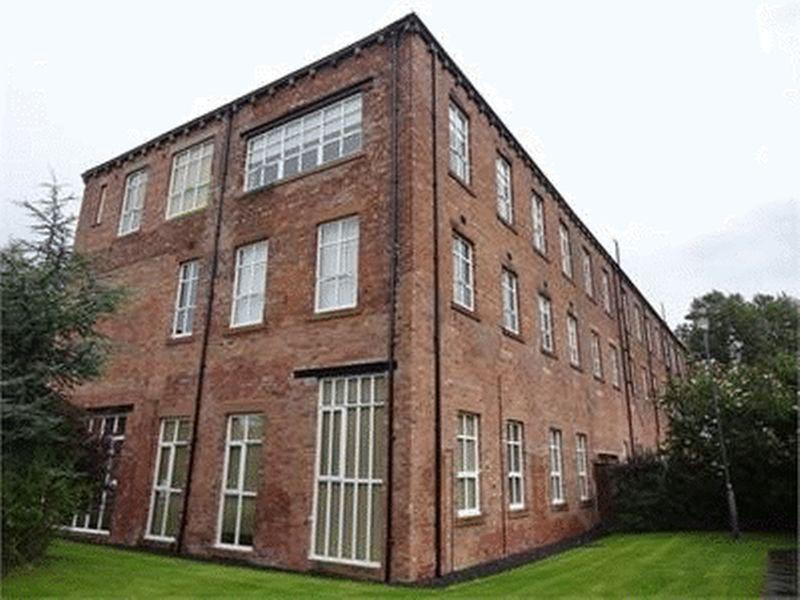 Denton Mill Close