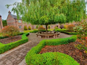 Holme Eden Gardens
