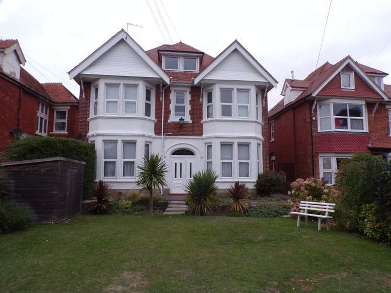 Church Road Southbourne