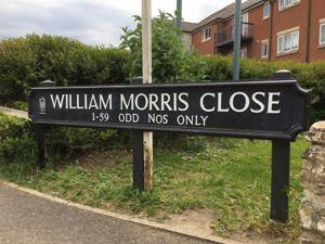William Morris Close