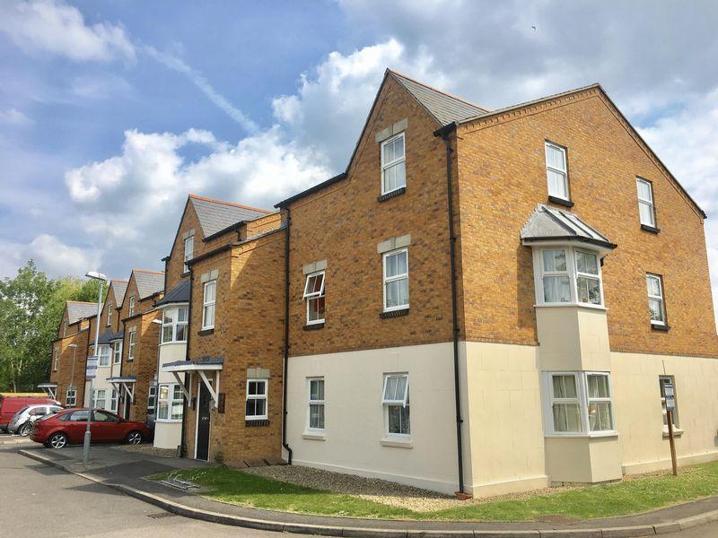 Agnes Court Oxford Road