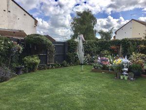Glyndebourne Gardens
