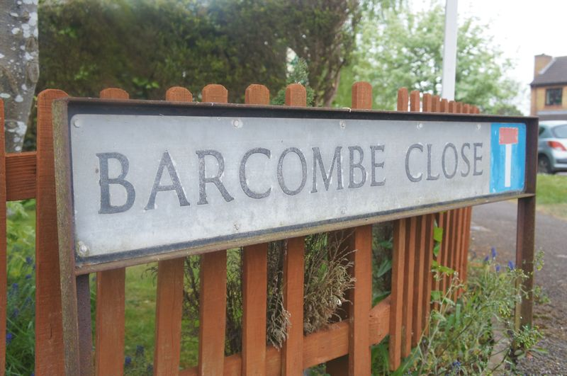 Barcombe Close