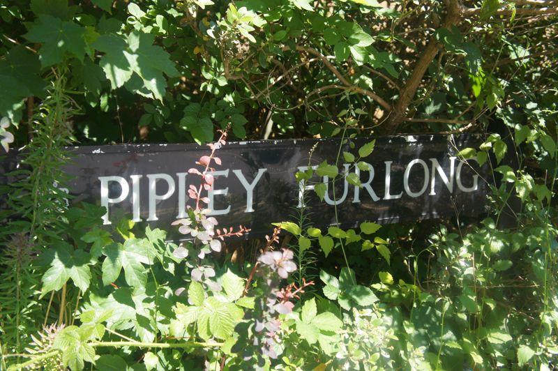 Pipley Furlong Littlemore