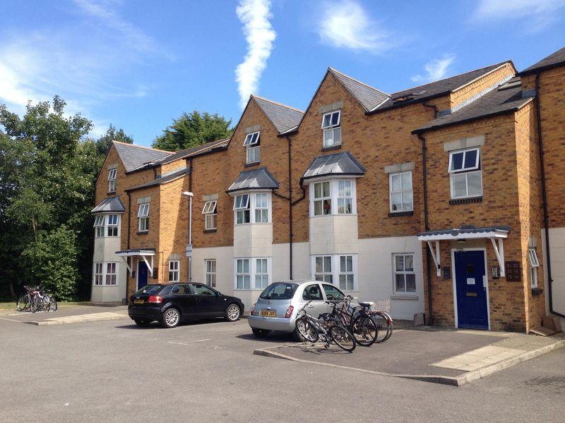 Agnes Court, Oxford Road Cowley