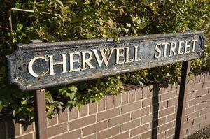 Cherwell Street