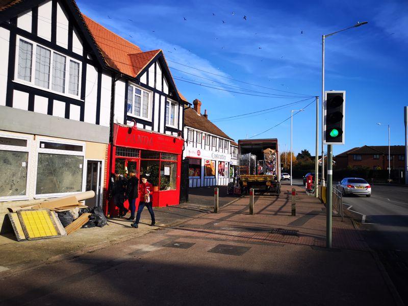 Canterbury Road Garlinge