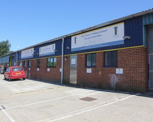 Westwood Industrial Estate