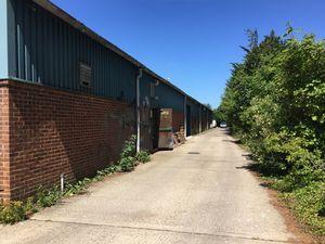 Westwood Industrial Estate