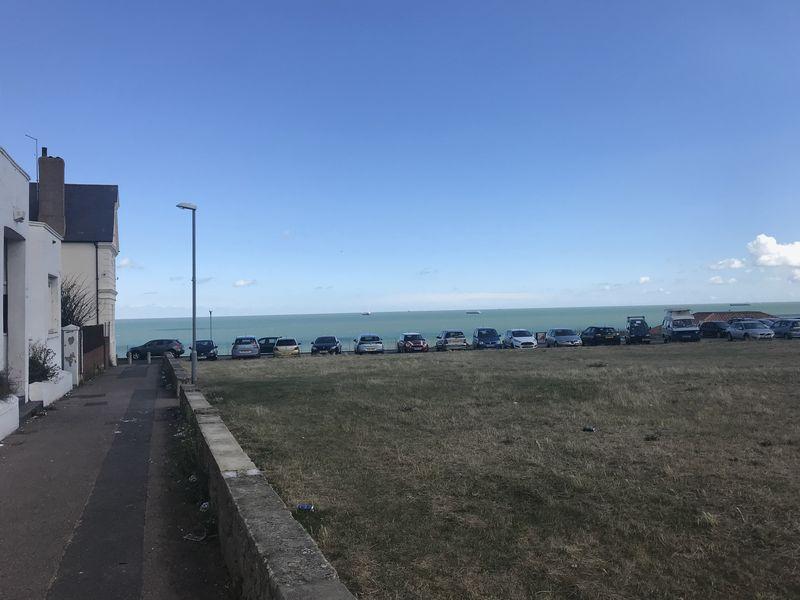Cliff Terrace