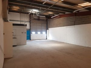 Blenheim Close Pysons Road Industrial Estate