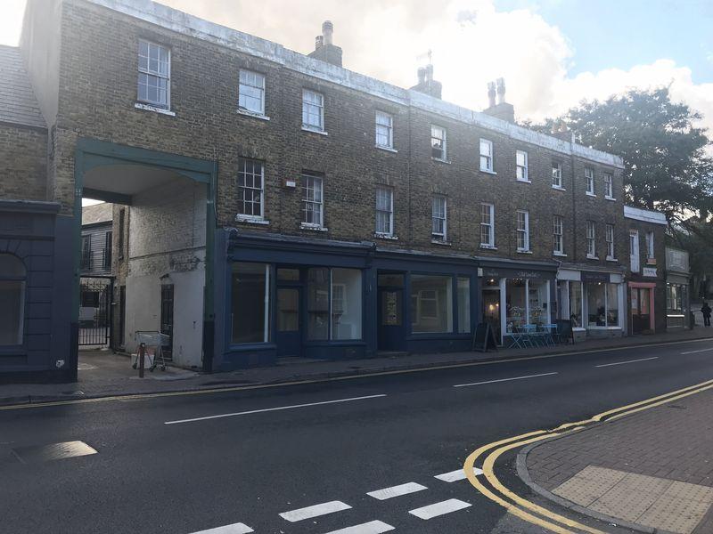 Hawley Street