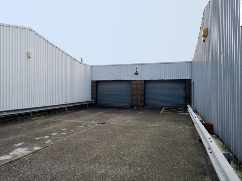 5 West Industrial Park Sea Street