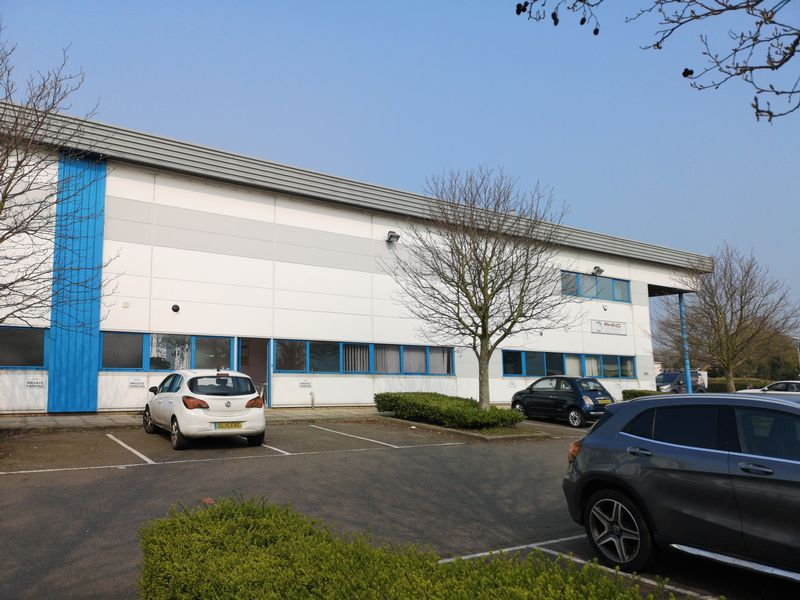 Thanet Reach Business Park