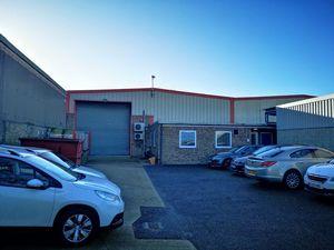 Hornet Close Pysons Road Industrial Estate