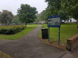 Hawley Square