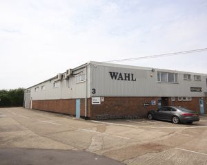 3A West Industrial Park Sea Street