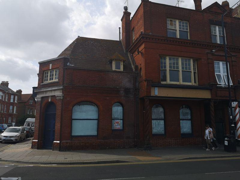 Northdown Road