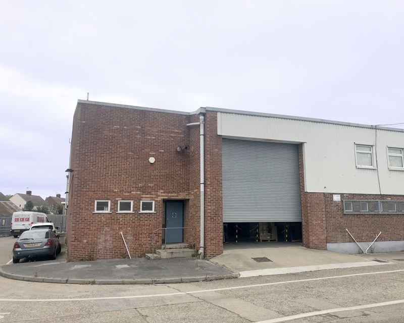 10 West Industrial Park Sea Street