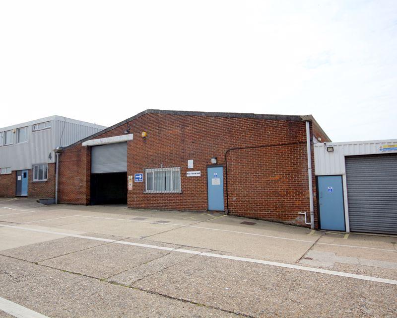 4A&4B West Industrial Park Sea Street