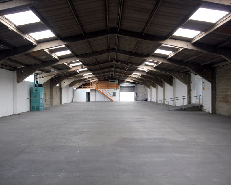 4A&4B West Industrial Park Sea Street