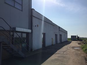 Crossways Business Park St. Nicholas at Wade