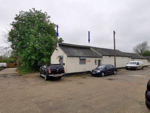 Court Hill Littlebourne