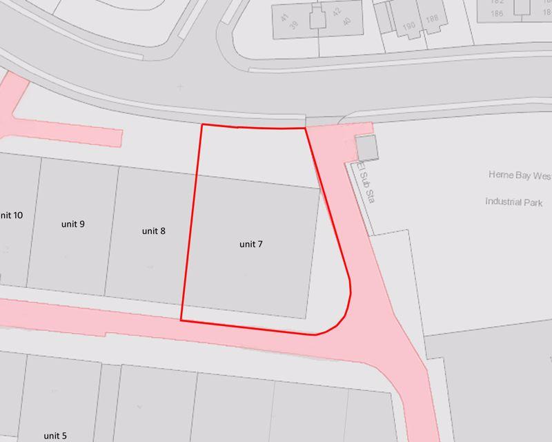 7 West Industrial Park Sea Street