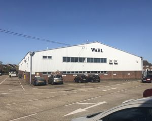 7 West Industrial Park Sea Street