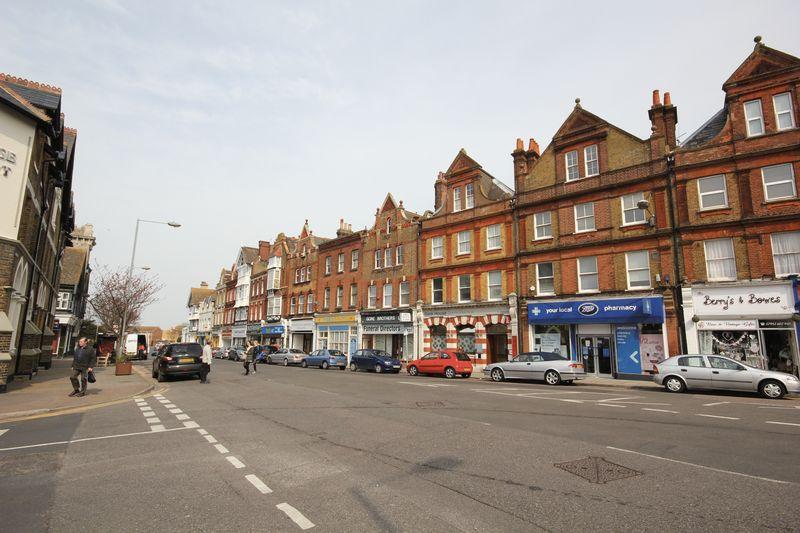 St. Mildreds Road