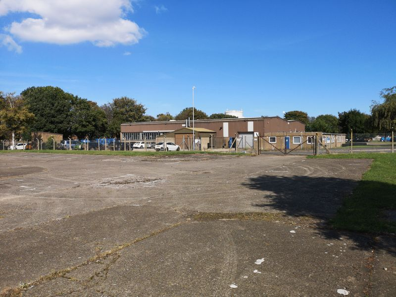 Anson Close Pysons Road Industrial Estate