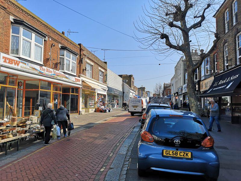 Mortimer Street