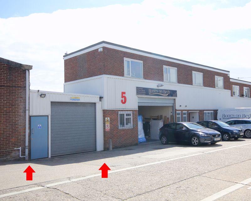 4C West Industrial Park Sea Street