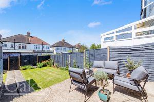 Benett Gardens Streatham Vale