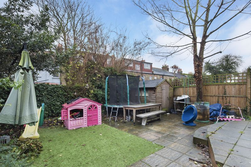Arragon Gardens Streatham Vale