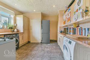Rowan Close, Streatham Vale