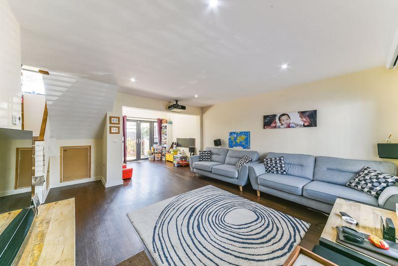 Cairns Avenue Streatham Vale