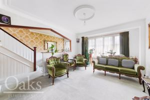 Mitcham Lane Streatham