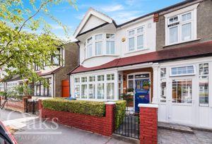 Colebrook Road Streatham Vale