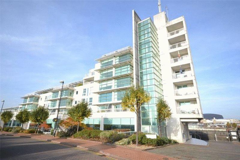 Havannah Street Cardiff Bay