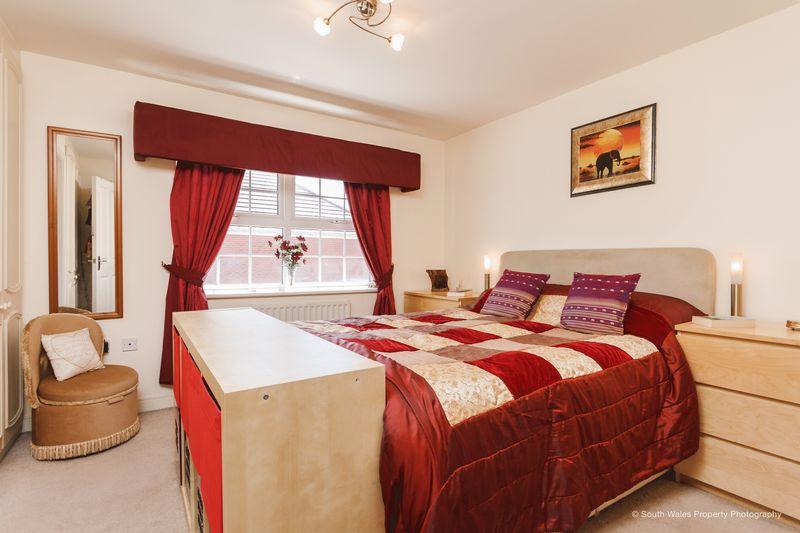Master Bedroom/Bedroom One