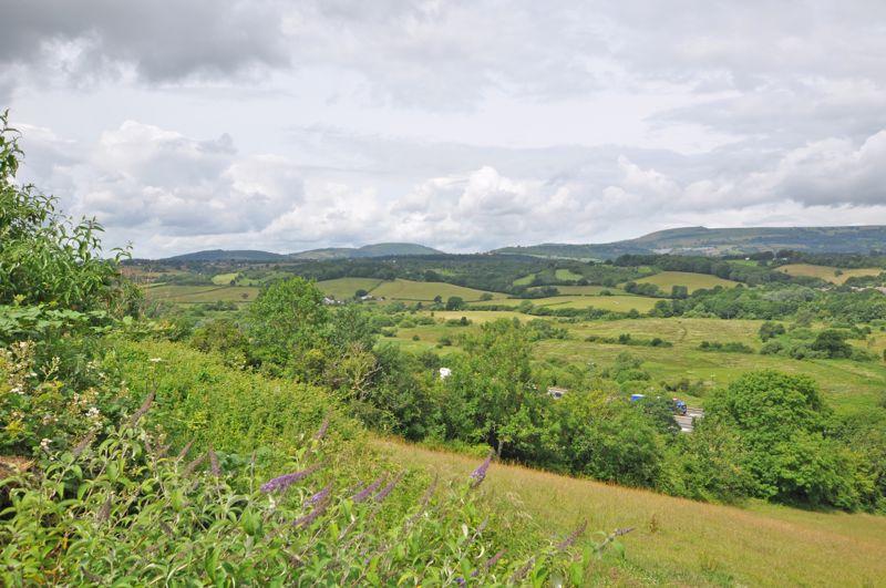 Barrack Hill