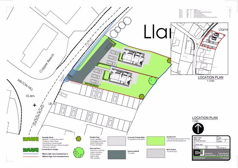 Langstone Lane Llanwern