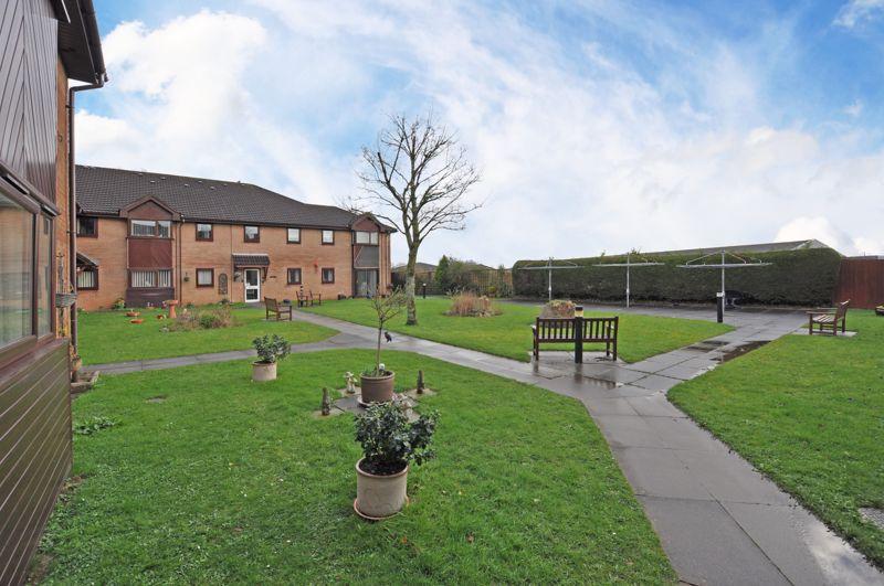Uplands Court Rogerstone