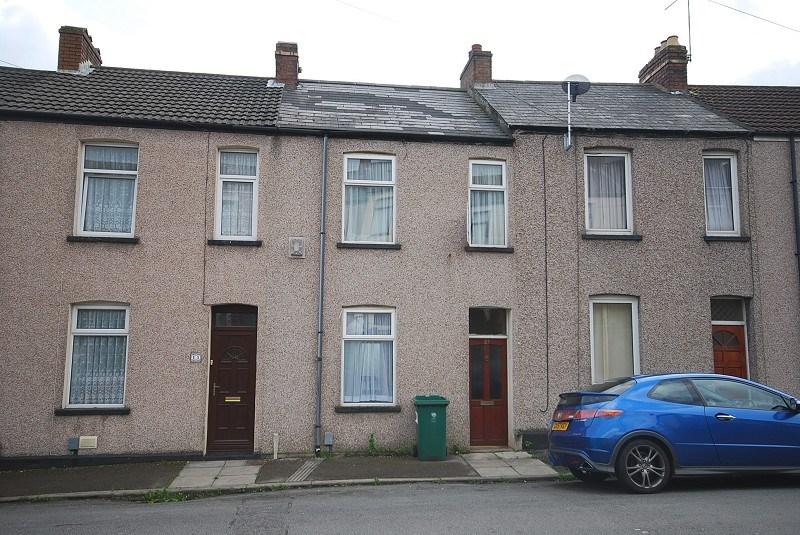 Lambert Street Barrack Hill