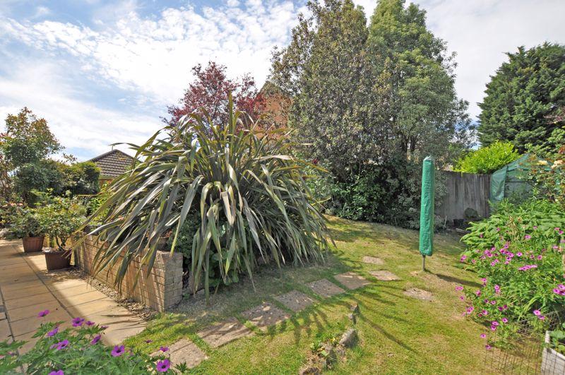 Great Oaks Park Rogerstone