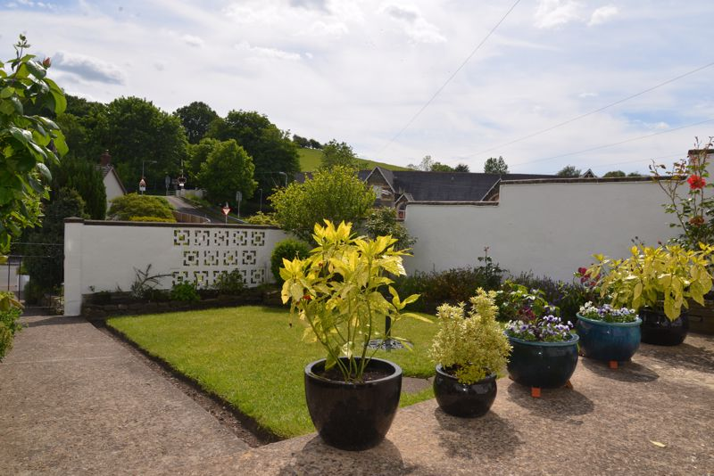 Chapel Terrace Rhiwderin