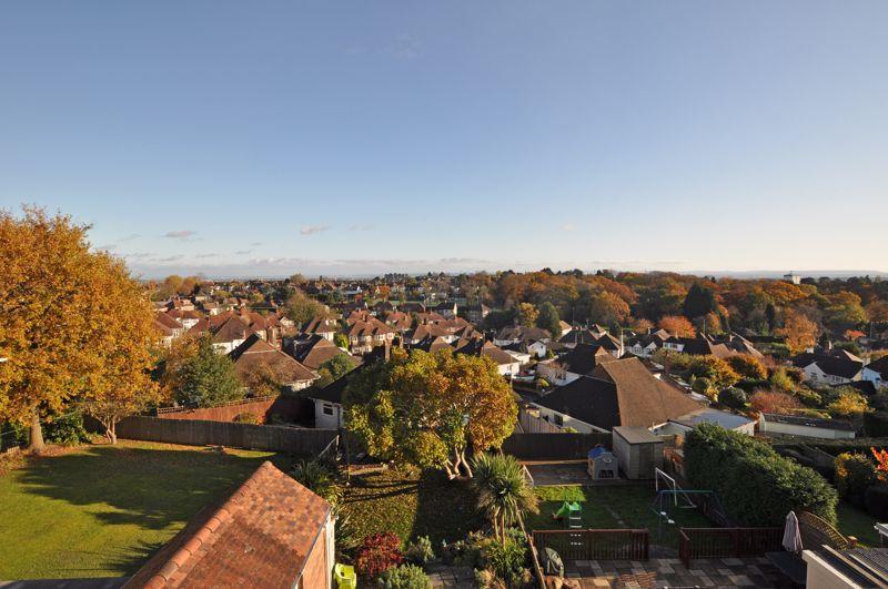 Ridgeway Grove